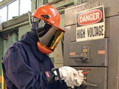 Langkah Bekerja Aman dengan Peralatan Listrik