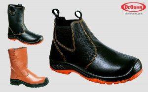 Pabrik Sepatu Safety Shoes Lokal Terbaik