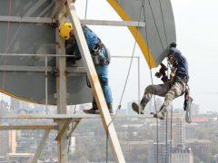 contoh perilaku keselamatan saat bekerja